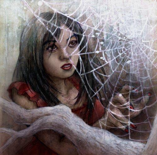 Yunyu - by Alice Li Meichi